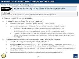 uc irvine academic health center strategic plan fy august download