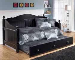 Queen Size Bed With Trundle Trundle Day Bed Is One Kind Of Best Furniture Interior Design