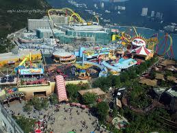 hongkong chronicles ocean park sensory replays
