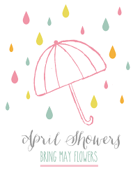 sing in the rain free printable