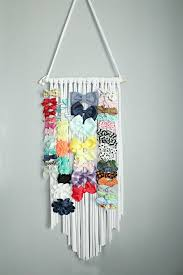 best 25 hair bow holders ideas on bow holders for