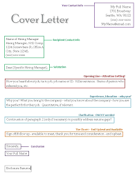 cover letter templates cover letter template docs business template