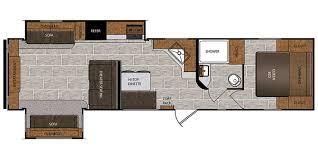 avenger rv floor plans 2018 prime time avenger 32den 9181 greeneway rv sales and