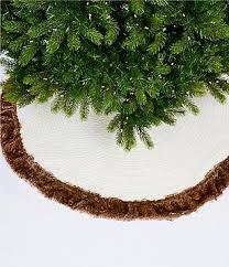 sale clearance tree skirts dillards