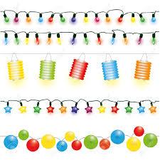lights ball clipart