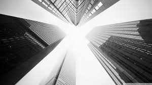 white and black wallpaper toronto skyscrapers black and white 4k hd desktop wallpaper for