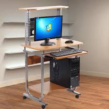 Desk Computers 75cm One Desktop Computer Desk Desk Home Desktop Computer Desk