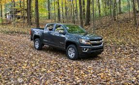 Car Bill Of Sale Colorado by 2017 Chevrolet Colorado In Depth Model Review Car And Driver