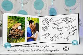 guest signing book 5 ideas for a modern guest book wedding ottawa photography