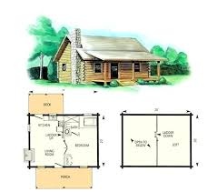 floor plans for cabins small cottage with loft plans hermelin me