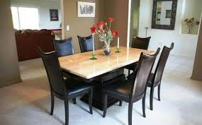 Advantages Of Buying A Granite Dining Table In Singapore Retropolis - Granite kitchen table