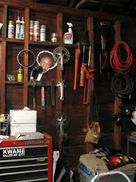 18 garage organization ideas you can easily do yourself