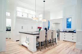 natural birch floor hardwood flooring white kitchen logs end