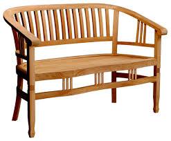 Patio Furniture Storage Bench 43