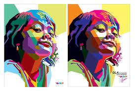 video tutorial wpap how to create a geometric wpap vector portrait in adobe illustrator