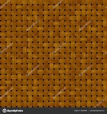 woven rattan wicker weave seamless pattern texture background