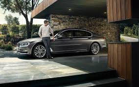 seven remarkable design features on the 2016 bmw 7 series you have