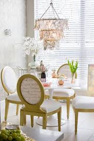 Cane Back Dining Room Chairs Round Marble Top Dining Table With Round Cane Back Chairs And