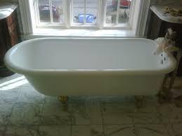 4 Foot Bathtub Toronto Bath Tub Refinishing Refinishing Claw Foot Tub U0027s Part 4
