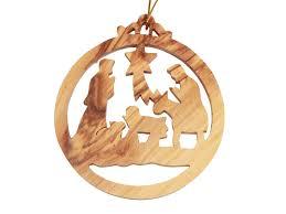 ornaments nativity ornaments olive wood