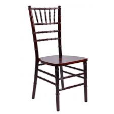 fruitwood chiavari chairs fruitwood chiavari chair lawson event rentals