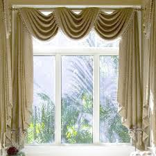 Curtains For Large Windows Inspiration Curtain Ideas For Large Windows In Various Designs And
