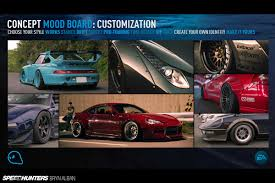 tuner cars gta 5 creating the cars of need for speed speedhunters