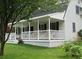 front porch addition bungalow home design ideas