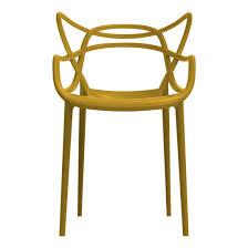 kartell masters chair designed by philippe starck u0026 eugeni