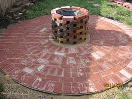 Washing Machine Firepit Pit Washing Machine Tub Surrounded By Bricks Products I