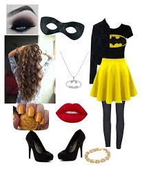 Batgirl Halloween Costumes Batgirl Costume