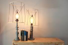 thrifted lamp makeover u2013 grace unmeasured