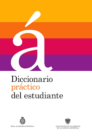 diccionario práctico del estudiante spanish edition real