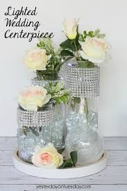 diy wedding centerpiece ideas pretty diy wedding ideas yesterday on tuesday