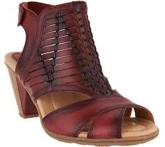 earth brands footwear u2014 women u0027s designer shoes u2014 qvc com