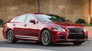 lexus sedan 2014 2014 lexus ls 460 overview cargurus