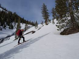 backcountry skiing mediocre mountaineering
