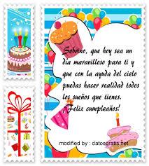 imagenes bellas de cumpleaños para mi sobrina tarjetas con textos de cumpleaños para un sobrino datosgratis net