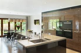 interior in kitchen 15 eat in kitchens that put your dining room to shame