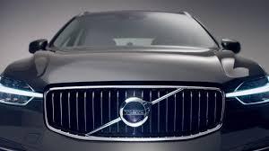 volvo xc60 interior 2017 2019 volvo xc60 interior blog car 2018