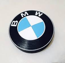 logo bmw 3d 3d printed bmw branded trinket box by franc falco pinshape