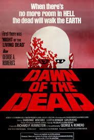 restored version of dawn of the dead to be shown at venice film