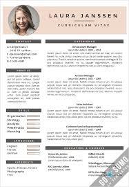 editable resume template cv template milan creative cv template creative cv and cover