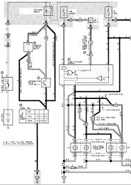 toyota camry wiring diagram toyota wiring diagrams instruction