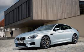 bmw gran coupe 2014 bmw m6 gran coupe drive motor trend