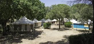 Bar Wohnzimmer Les Amis Camping Le Parc De Bormes In Bormes Les Mimosas Frankreich Campéole