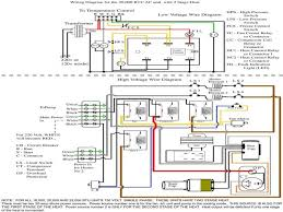 low voltage wiring diagram u0026 full image for running low voltage