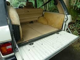 Classic Range Rover Interior Ahk 568x 1981 Range Rover Classic 2 Door Land Rover Centre