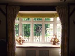 Window With Seat - curtains gallery bespoke curtains pelmets and valances in