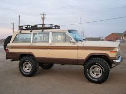 old jeep grand wagoneer 33264674456e35ffd477d52b74ab8e98 jpg 736 552 pixels ride pinterest